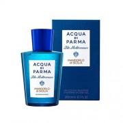 Acqua di Parma Blu Mediterraneo Mandorlo Gel Doccia 200 Ml