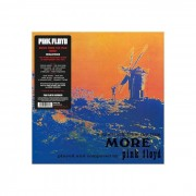 Warner Music PINK FLOYD - More (Original Film Sountrack) - Vinile