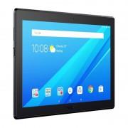 Tableta Lenovo Tab 4 10.1 inch HD Qualcomm Snapdragon 1.4 GHz Quad Core 2GB RAM 16GB flash WiFi GPS Android 7.0 Black