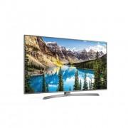"LG 55UJ670V LED TV 55"" Ultra HD, WebOS 3.5 SMART, T2, Titan, Crescent stand"