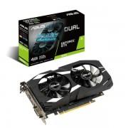 Asus Dual GeForce GTX 1650, 4GB, GDDR5 grafička kartica