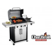 Char-Broil Professional 3400S gáz grillsütő, TRU-infravörös rendszerrel
