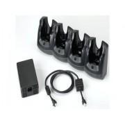Culla caricabatterie 4 posizioni Motorola Symbol MC55 / MC65 (CRD5500-401CES)