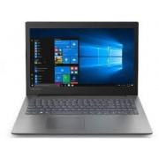Lenovo IdeaPad 330 81DW02K4HV 15.6HD/Intel Core i3-7020U/4GB DDR4/128GB SSD/Fekete/Windows10Home
