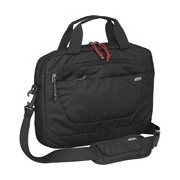 "STM Goods Swift Carrying Case (Briefcase) for 33 cm (13"") Notebook - Black"
