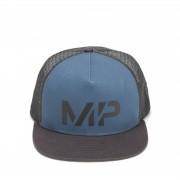 Myprotein Core Trucker Cap – Blaugrau
