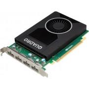 Nvidia Quadro PNY M2000 4GB GDDR5, 4xDisplayPort/128-bit/VCQM2000-PB