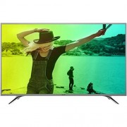 "Sharp LC55P7000U Smart TV 55"", Built-in Wi-Fi"