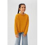 Mango Kids - Pulover copii Bisbal 110-164 cm