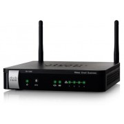 Cisco RV110W Wireless-N VPN Firewall Рутер