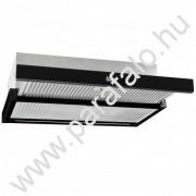 TEKA CNL 6415 PLUS BK Kihúzható páraelszívó