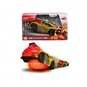 Simba toys modellino dickie 203765001 - skullracer auto tuning