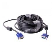Extensión de cable VGA-VGA de 15 metros, VGA-15M