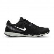 Nike Scarpe Trail Running Juniper Nero Bianco Uomo EUR 41 / US 8
