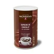 Ciocolata calda MONBANA Supreme de Chocolat Classic 1 kg