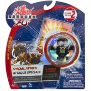 G-Power Change (Darkus - Black): Bakugan Battle Brawlers Special Attack Season 2 - NOT Randomly Picked (CCB151P)