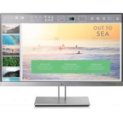 "HP EliteDisplay E233 - Monitor LED - 23"" - 1920 x 1080 Full HD (1080p) - IPS - 250 cd/m² - 1000:1 - 5 ms - HDMI, VGA, DisplayPo"