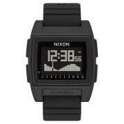 Nixon The Base Tide Pro Watch Black