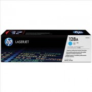 HP LaserJet Pro CP1521 N Color. Toner Cian Original