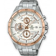 Ceas barbatesc Casio Edifice EFR-556DB-7AVUEF Multi Layered Chronograph