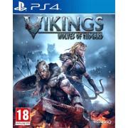 Kalypso Media Vikings: Wolves of Midgard