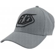 Troy Lee Designs Shield Cap Grå S M