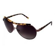 Diluca Eyewear Sunglasses Juno Honey Tortoise TTS001