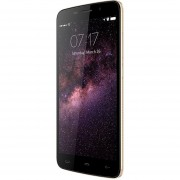 Celular HOMTOM HT17 Smartphone Android 6.0 De Alta Definición De 5,5 Pulgadas MT6737 Cámara Quad-core De 13.0MP - Champagne Gold