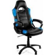 Scaun Gaming Arozzi Enzo Blue