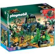 Playmobil pirate pirates and Treasure Island 5134