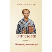 Milostenia, inima virtutii, Cuvinte de aur, Vol. 4/Sfantul Ioan Gura de Aur