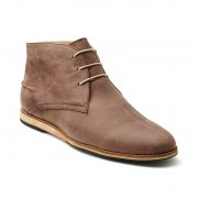 Croft Viper Shoes Cigar FLP658