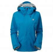 Mountain Equipment Zeno Jacket Damen Blau M