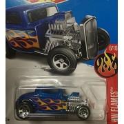 HOT WHEELS Hot Wheels' 32 Ford ford 2017 Blue # 223 HOTWHEELS HOT WHEEL