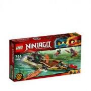 Lego 70623 Ödets skugga