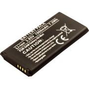 AKKU 13235 - Smartphone-Akku für Samsung-Geräte, Li-Ion, 1900 mAh