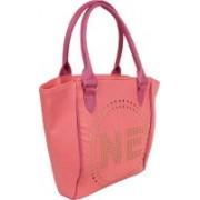 LI LEANE Messenger Bag(Pink)
