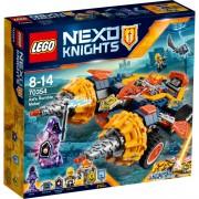 Nexo Knights - Axl's Rumble Maker