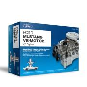 FRANZIS.de (ausgenommen sind Bücher und E-Books) Ford Mustang V8-Motor