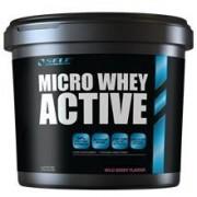 SELF Omninutrition Micro Whey Active 1 kg Skogsbär-blåbär