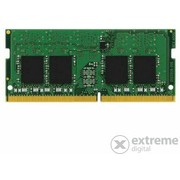 Memorie Kingston Client Premier 16GB DDR4 2400MHz SODIMM (KCP424SD8/16)