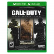 Xbox One / 360 Juego Call Of Duty Modern Warfare Trilogy