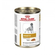 Royal Canin Veterinary Diet Urinary SO Moderate Calorie Canned Dog Food, 13.6-oz can, 24ct