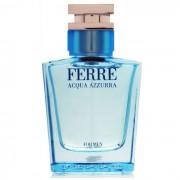 Gianfranco Ferré Azzurra Men Eau De Toilette Spray 30ml