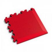 Fortemix Roh k dlažbě Fortelock Light vzor kůže červená