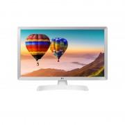 "LG 28TN515V-PZ 27.5"" LED HD Ready Branco"