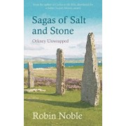 Sagas of Salt and Stone, Paperback/Robin Noble