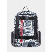 DC - ruksak CHALKERS 28 white Velikost: UNI
