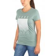 Cube Fichtelmountains T-Shirt Dam Petrol M 2019 T-shirts