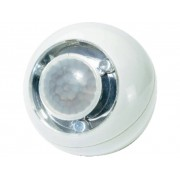 LED Kleine mobiele lamp met bewegingsmelder Wit GEV LLL 728 00723 1 stuks